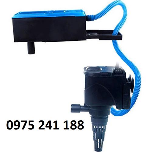 Máy lọc nước hồ cá RS 9800 ba chức năng: bơm + lọc + thổi khí, phù hợp cho bể thủy sinh dài 1 - 1.4m - 4641803 , 17160199 , 15_17160199 , 145000 , May-loc-nuoc-ho-ca-RS-9800-ba-chuc-nang-bom-loc-thoi-khi-phu-hop-cho-be-thuy-sinh-dai-1-1.4m-15_17160199 , sendo.vn , Máy lọc nước hồ cá RS 9800 ba chức năng: bơm + lọc + thổi khí, phù hợp cho bể thủy sinh