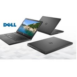 Laptop Dell Inspiron N3567 N3567S i3-7130U - 15.6inch Đen - N3567 N3567S