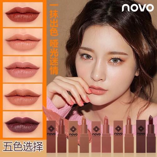 Son lì Novo Lipstick #114