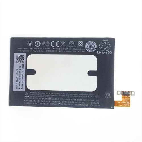 Pin HTC One M7 802T BN07100