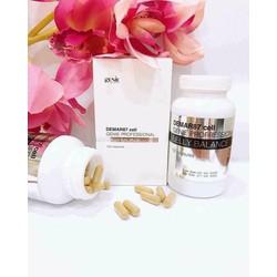 Viên Uống Tan Mỡ Bụng Demar87 Cell Genie Professional Belly Balance