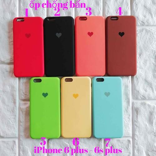 ốp chống bẩn iPhone 6 plus - 6s plus - 11433164 , 17172749 , 15_17172749 , 65000 , op-chong-ban-iPhone-6-plus-6s-plus-15_17172749 , sendo.vn , ốp chống bẩn iPhone 6 plus - 6s plus