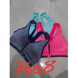 Áo ngực thể thao nữ 3608