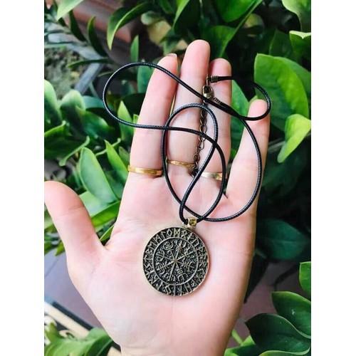 Dây Chuyền Kèm Mặt Money Amulet Thái Lan May Mắn Tài Lộc - 7460957 , 17181353 , 15_17181353 , 120000 , Day-Chuyen-Kem-Mat-Money-Amulet-Thai-Lan-May-Man-Tai-Loc-15_17181353 , sendo.vn , Dây Chuyền Kèm Mặt Money Amulet Thái Lan May Mắn Tài Lộc