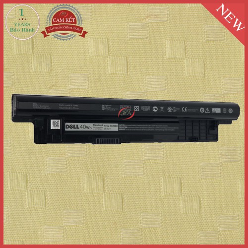 Pin laptop dell Inspiron 3441 A002EN 40 Wh