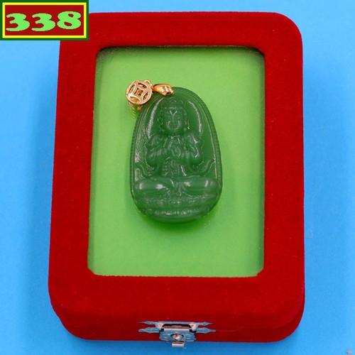 Mặt dây chuyền Phật Đại nhật như lai xanh 3.6 cm MTXA5 kèm hộp nhung - Hộ mệnh tuổi Mùi, Thân - 7437871 , 17171740 , 15_17171740 , 170000 , Mat-day-chuyen-Phat-Dai-nhat-nhu-lai-xanh-3.6-cm-MTXA5-kem-hop-nhung-Ho-menh-tuoi-Mui-Than-15_17171740 , sendo.vn , Mặt dây chuyền Phật Đại nhật như lai xanh 3.6 cm MTXA5 kèm hộp nhung - Hộ mệnh tuổi Mùi, T