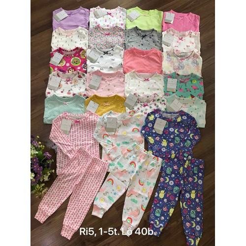 bộ đồ thun bozip cho bé gái - 4644119 , 17181901 , 15_17181901 , 40000 , bo-do-thun-bozip-cho-be-gai-15_17181901 , sendo.vn , bộ đồ thun bozip cho bé gái