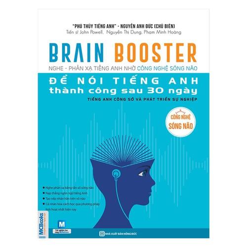Brain Booster - Tiếng Anh Công Sở Và Phát Triển Sự Nghiệp