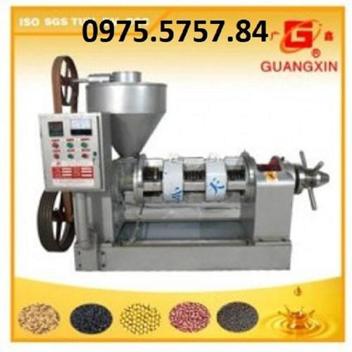 Máy ép dầu lạc Guangxin YZYX-95WK - 7408000 , 17160555 , 15_17160555 , 80000000 , May-ep-dau-lac-Guangxin-YZYX-95WK-15_17160555 , sendo.vn , Máy ép dầu lạc Guangxin YZYX-95WK