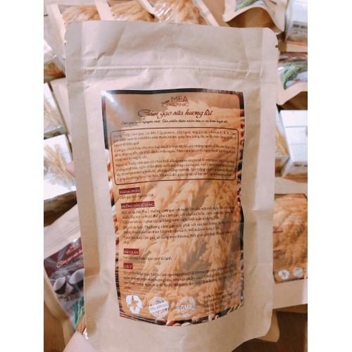 Cám Gạo Sữa Hương Lài MEA Organic