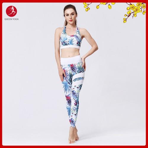 Bộ quần áo tập Yoga cao cấp hàng xuất khẩu - Mềm mại, thoải mái, thoáng khí, thấm hút và khô nhanh - 11432690 , 17160376 , 15_17160376 , 599000 , Bo-quan-ao-tap-Yoga-cao-cap-hang-xuat-khau-Mem-mai-thoai-mai-thoang-khi-tham-hut-va-kho-nhanh-15_17160376 , sendo.vn , Bộ quần áo tập Yoga cao cấp hàng xuất khẩu - Mềm mại, thoải mái, thoáng khí, thấm hút