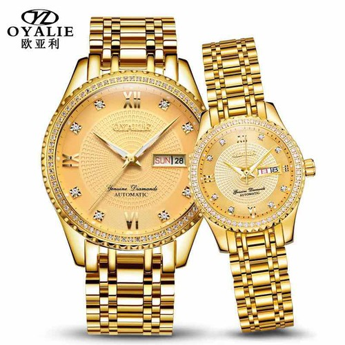 đồng hồ đôi cơ OYALIE - 7418721 , 17165074 , 15_17165074 , 4550000 , dong-ho-doi-co-OYALIE-15_17165074 , sendo.vn , đồng hồ đôi cơ OYALIE
