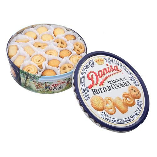 Bánh quy bơ Danisa hộp 908g - 7397776 , 17156097 , 15_17156097 , 255000 , Banh-quy-bo-Danisa-hop-908g-15_17156097 , sendo.vn , Bánh quy bơ Danisa hộp 908g