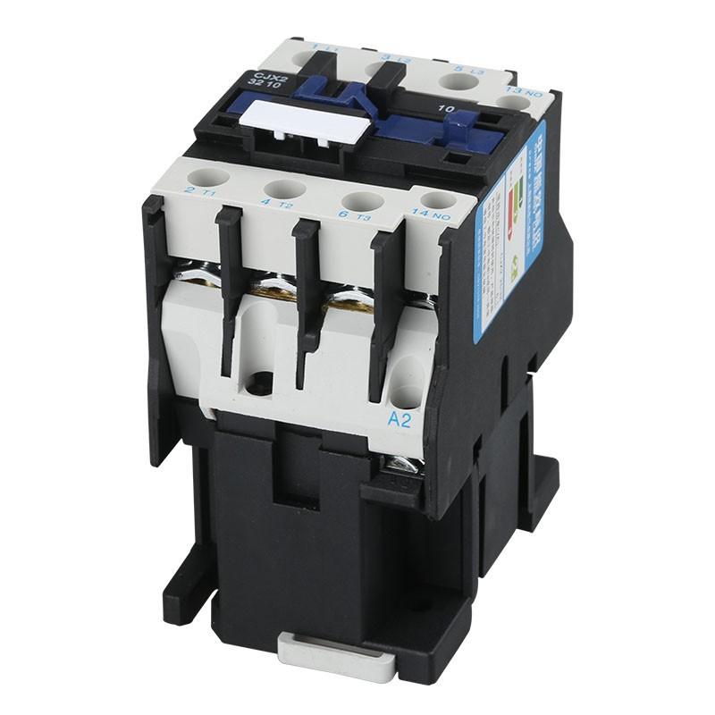 Khởi động từ AC contactor CHINT CJX2 3210 220V 380V 32A 3