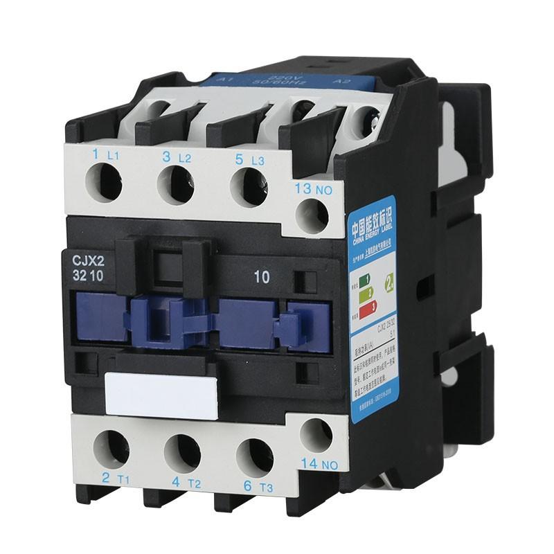 Khởi động từ AC contactor CHINT CJX2 3210 220V 380V 32A 1