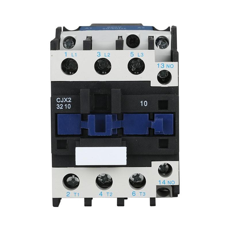 Khởi động từ AC contactor CHINT CJX2 3210 220V 380V 32A 2