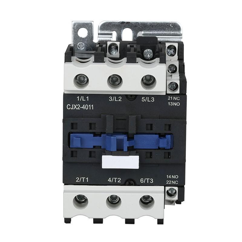 Khởi động từ AC contactor CHINT CJX2 4011 220V 380V 40A 4