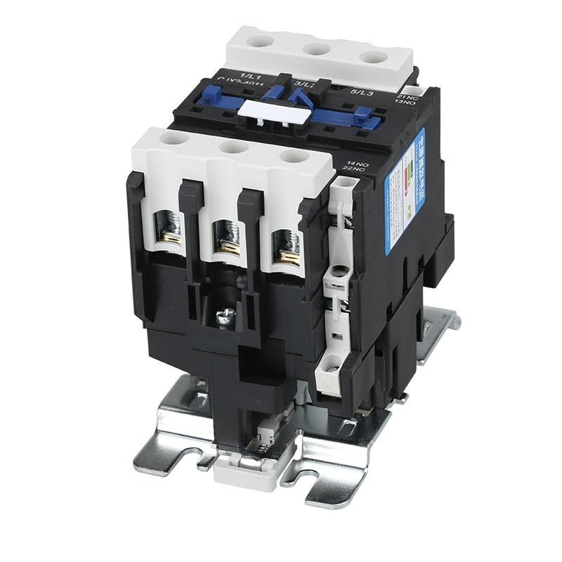 Khởi động từ AC contactor CHINT CJX2 4011 220V 380V 40A 3