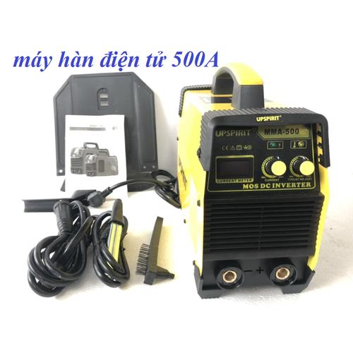 Máy hàn điện tử 500A cho thợ hàn chuyên nghiệp - 7463241 , 17182205 , 15_17182205 , 2790000 , May-han-dien-tu-500A-cho-tho-han-chuyen-nghiep-15_17182205 , sendo.vn , Máy hàn điện tử 500A cho thợ hàn chuyên nghiệp