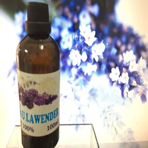 Tinh Dầu Lavender Oải Hương  100ml BB BAN MAI