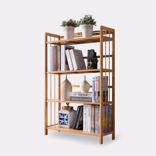 Giá để sách - giá sách gỗ - giá sách đẹp