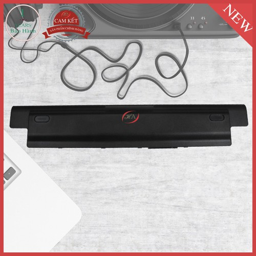 Pin laptop dell Inspiron M531R 5535 A004EN 65 Wh