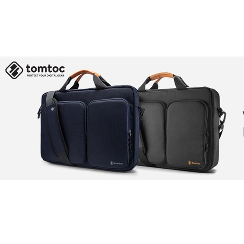 TÚI XÁCH TOMTOC A49 TRAVEL BRIEFCASE FOR MACBOOK, LAPTOP, ULTRABOOK 15″ - 7436932 , 17171456 , 15_17171456 , 1500000 , TUI-XACH-TOMTOC-A49-TRAVEL-BRIEFCASE-FOR-MACBOOK-LAPTOP-ULTRABOOK-15-15_17171456 , sendo.vn , TÚI XÁCH TOMTOC A49 TRAVEL BRIEFCASE FOR MACBOOK, LAPTOP, ULTRABOOK 15″