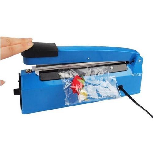 máy hàn miệng túi mini super sealer - 4644136 , 17181929 , 15_17181929 , 284000 , may-han-mieng-tui-mini-super-sealer-15_17181929 , sendo.vn , máy hàn miệng túi mini super sealer