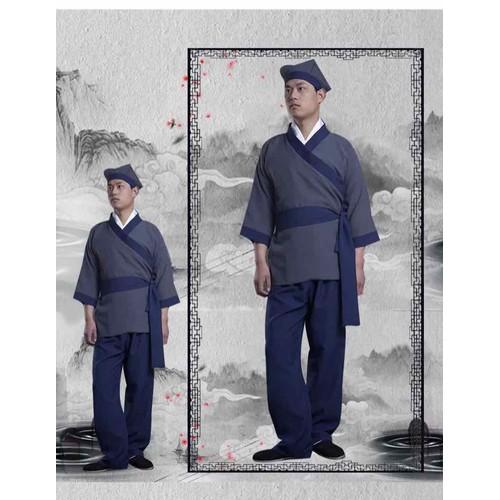Trang Phục Cổ Trang Trung Quốc - Trang Phục Tiểu Nhị