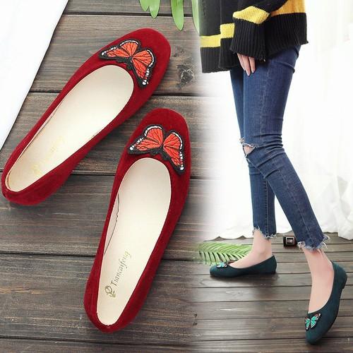 Giày bệt nữ hình bướm-GCG08 - 7426969 , 17167901 , 15_17167901 , 170000 , Giay-bet-nu-hinh-buom-GCG08-15_17167901 , sendo.vn , Giày bệt nữ hình bướm-GCG08