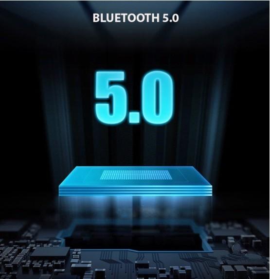 Tai nghe Bluetooth E8 nhét tai hộp đựng tích hợp sạc - Home and Garden - 5
