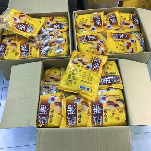 Bánh Quy Trứng Muối Đài Loan 500gr - 7417167 , 17164456 , 15_17164456 , 149000 , Banh-Quy-Trung-Muoi-Dai-Loan-500gr-15_17164456 , sendo.vn , Bánh Quy Trứng Muối Đài Loan 500gr