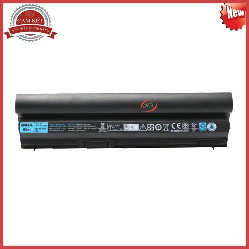 Pin laptop dell Latitude E6330 A004EN 60 Wh
