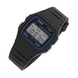 Đồng hồ nam Casio F-91W-1DG