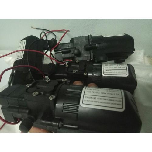 Máy bơm tăng áp lực nước mini được sử dụng rộng rãi trong làm vườn, làm sạch xe, ô tô - 8259373 , 17790227 , 15_17790227 , 195000 , May-bom-tang-ap-luc-nuoc-mini-duoc-su-dung-rong-rai-trong-lam-vuon-lam-sach-xe-o-to-15_17790227 , sendo.vn , Máy bơm tăng áp lực nước mini được sử dụng rộng rãi trong làm vườn, làm sạch xe, ô tô