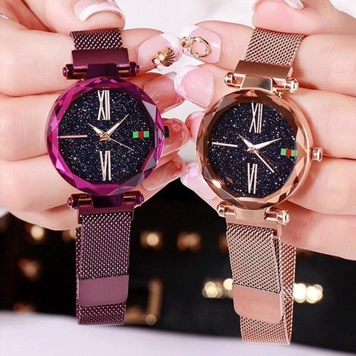 [MẶT KÍNH CHỐNG XƯỚC] đồng hồ nữ dây nam châm mặt 3D cao cấp sang trọng cho phái nữ - 7706151 , 17794809 , 15_17794809 , 150000 , MAT-KINH-CHONG-XUOC-dong-ho-nu-day-nam-cham-mat-3D-cao-cap-sang-trong-cho-phai-nu-15_17794809 , sendo.vn , [MẶT KÍNH CHỐNG XƯỚC] đồng hồ nữ dây nam châm mặt 3D cao cấp sang trọng cho phái nữ