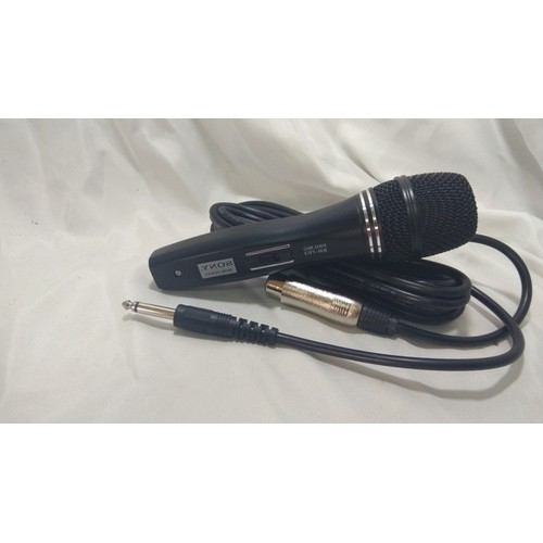 Mic Karaoke Sony tính năng đặc biệt như chức năng gió hiệu quả và bộ lọc với giọng hát bền bỉ - 4940885 , 17789811 , 15_17789811 , 215000 , Mic-Karaoke-Sony-tinh-nang-dac-biet-nhu-chuc-nang-gio-hieu-qua-va-bo-loc-voi-giong-hat-ben-bi-15_17789811 , sendo.vn , Mic Karaoke Sony tính năng đặc biệt như chức năng gió hiệu quả và bộ lọc với giọng hát