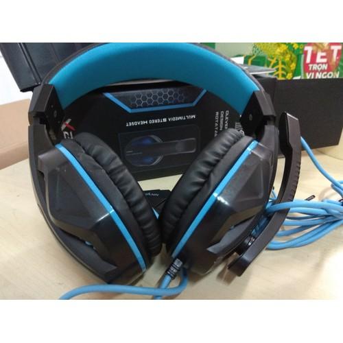 Heaphone Ovann Pro mẫu mã đẹp, dòng tay nghe chuyên về game và nghe nhạc. - 4940882 , 17789808 , 15_17789808 , 234000 , Heaphone-Ovann-Pro-mau-ma-dep-dong-tay-nghe-chuyen-ve-game-va-nghe-nhac.-15_17789808 , sendo.vn , Heaphone Ovann Pro mẫu mã đẹp, dòng tay nghe chuyên về game và nghe nhạc.