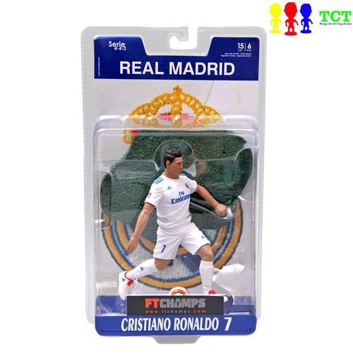 Tượng Cầu Thủ Cao 17cm FTCHAMPS CR7 Ronaldo Real - 8276927 , 17795465 , 15_17795465 , 630000 , Tuong-Cau-Thu-Cao-17cm-FTCHAMPS-CR7-Ronaldo-Real-15_17795465 , sendo.vn , Tượng Cầu Thủ Cao 17cm FTCHAMPS CR7 Ronaldo Real