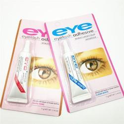 Keo dán mi giả eyelash adhesive