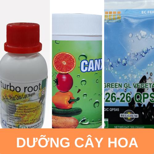 Bộ phân bón dưỡng cây hoa hồng đầy đủ dinh dưỡng - 8270433 , 17793435 , 15_17793435 , 219000 , Bo-phan-bon-duong-cay-hoa-hong-day-du-dinh-duong-15_17793435 , sendo.vn , Bộ phân bón dưỡng cây hoa hồng đầy đủ dinh dưỡng