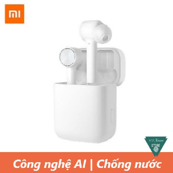 Tai nghe bluetooth Xiaomi AirDots Pro True Wireless - Tai nghe Xiaomi Airdots Pro True Wireless - Airdots Pro