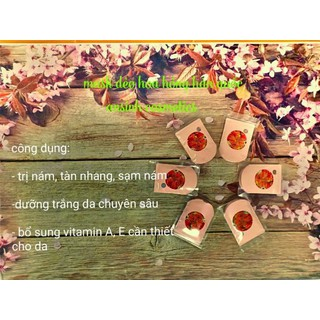 100g mặt nạ mask dẻo hoa hồng hàn quốc - 056 thumbnail