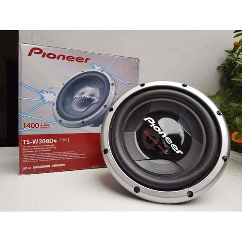 Loa siêu trầm Pioneer bas 30-loa Pioneer - TS+W308D4 - 8265986 , 17792474 , 15_17792474 , 1870000 , Loa-sieu-tram-Pioneer-bas-30-loa-Pioneer-TSW308D4-15_17792474 , sendo.vn , Loa siêu trầm Pioneer bas 30-loa Pioneer - TS+W308D4