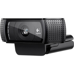 Webcam Logitech C922 Full HD