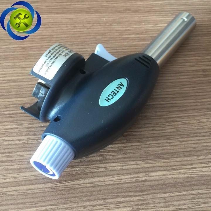 Đầu khò gas mini ANTECH NO.915 có nút bấm 4