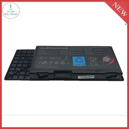Pin laptop dell Alienware M17x R4 A004EN 90 Wh