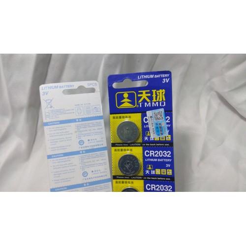 Pin Cmos 1 vỉ - 5 viên có thể được sử dụng với đồ chơi, máy tính, con trỏ laser, máy tính, máy ảnh