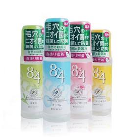 Lăn nách khử mùi 8x4 KAO xuất xứ Nhật Bản 45ml không nhờn dính, giúp da khô thoáng - lan_84
