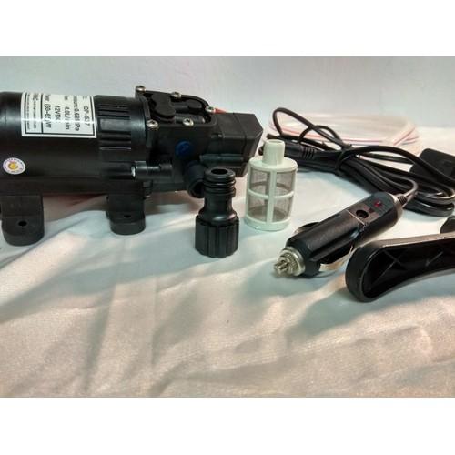 Bộ máy bơm rửa xe tăng áp lực nước mini giúp bạn dễ dàng tăng áp lực của nước có tặng nguồn - 7704980 , 17789726 , 15_17789726 , 465000 , Bo-may-bom-rua-xe-tang-ap-luc-nuoc-mini-giup-ban-de-dang-tang-ap-luc-cua-nuoc-co-tang-nguon-15_17789726 , sendo.vn , Bộ máy bơm rửa xe tăng áp lực nước mini giúp bạn dễ dàng tăng áp lực của nước có tặng nguồn